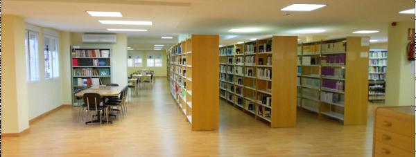 C mo buscar y encontrar en la biblioteca extensi n for Uned biblioteca catalogo