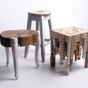 Exposici n ecodise o dise amos y construimos muebles y - Muebles tudela ...