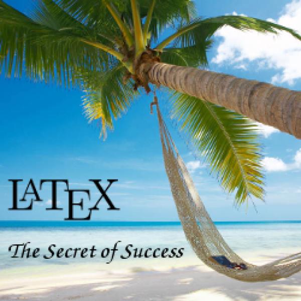 Aprendiendo LaTeX para la Edición Profesional de Documentos y ...