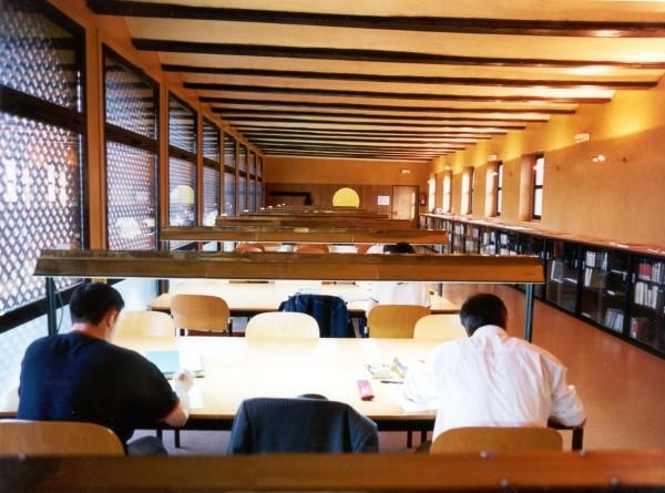 Aprende a utilizar la biblioteca de la uned curso for Biblioteca de la uned madrid