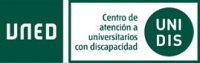Centro de Atención a Universitarios con Discapacidad de la UNED (UNIDIS)