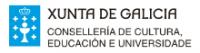 Conselleria de Cultura, Educación e Ordenación Universitaria