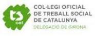 Colegio oficial de Trabajo Social de Catalunya. Delegación de Girona