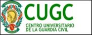 Centro Universitario de la Guardia Civil