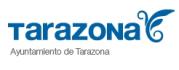 Ayuntamiento de Tarazona