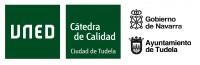 """Cátedra de Gestión de la Calidad de la UNED """"Ciudad de Tudela"""""""