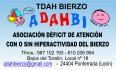 Asociación de Afectados por el Déficit de Atención del Bierzo ADAHBI