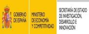 Secretaría de Estado de Investigación, Desarrollo e Innovación
