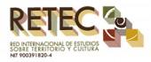 Red Internacional de Estudios sobre Territorio y Cultura
