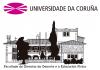 Facultade de Ciencias do Deporte e a Educación Física Universidade da Coruña