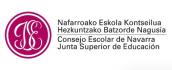 Consejo Escolar de Navarra