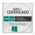 Certificado Implantación nivel II