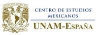 CENTRO ESTUDIOS MEXICANOS/UNAM ESPAÑA