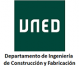 Departamento de  Ingeniería de Construcción y Fabricación de la ETS de Ingenieros Industriales.