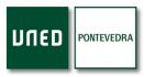 Centro Asociado a la UNED en Pontevedra
