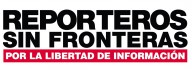 Reporteros Sin Fronteras España
