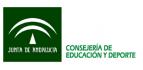 Consejería de Educación y Deporte de la Junta de Andalucía