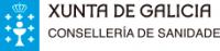 Consellería de Sanidade, Xunta de Galicia