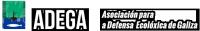 ADEGA.  Asociación para a Defensa Ecolóxica de Galiza