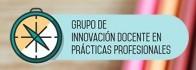Grupo de Innovación Docente Prácticas Profesionales (GIP PiP).(GID2016-41).