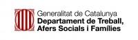 Generalitat de Catalunya. Dt. de Treball, Afers socials i Famílies
